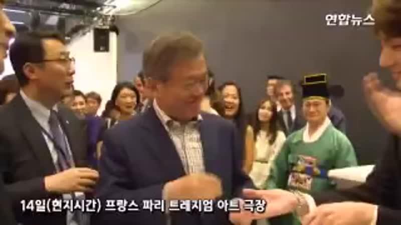 разница м/у Чонгуком и Джином