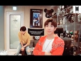 BTS 'Magic Shop' was initially made by Jungkook - A song for fan