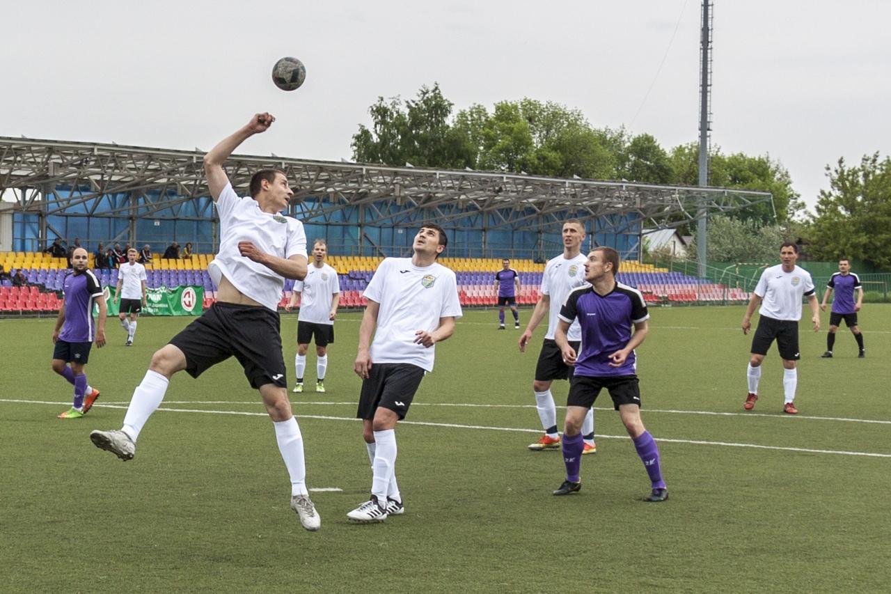Изображение из альбома Суперкубок области по футболу 2019 г.
