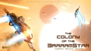 Epic Hybrid Orchestral Music album Colony Of The Braaamstar preview by Synapse Trailer Music