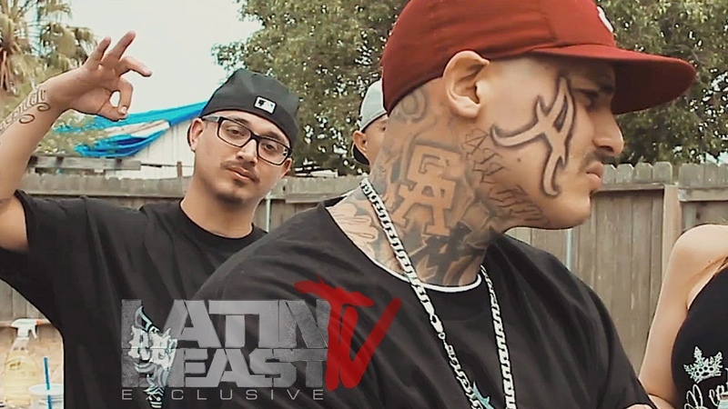 Og Big Wicked - Cant Stop Wont Stop Ft. Enemy, Screamer Maldito (Official Music Video)
