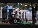 У Полтаві вже 16-й рік поспіль на міжрегіональній спеціалізованій виставці АгроПром Полтава—18