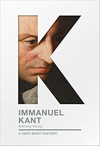 Immanuel Kant: A Very Brief History