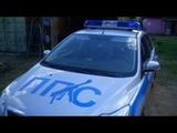 GTA CRMPRussian FederationБудни Капитана Полиции