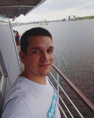 Дмитрий Гулак