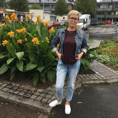 Ольга Малолеткина
