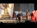 Новогодняя сказка 2014 Волк и семеро козлят