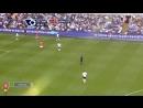 12.09.2009 Чемпионат Англии 5 тур Тоттенхэм Хотспур (Лондон) - Манчестер Юнайтед 1:3