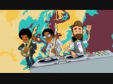 Chic - Le Freak (Oliver Heldens Remix) Official Music Video