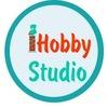 HobbyStudio. Материалы для рукоделия