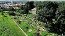 Неизведанная Ошмянщина Католическое кладбище в Ошмянах