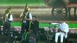 Горан Брегович и его оркестр на Международном этническом фестивале