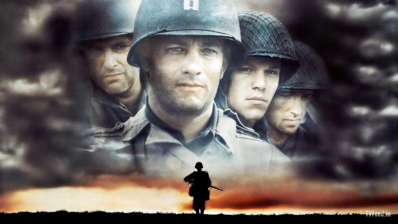 СпастиРядовогоРайана(1998)