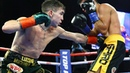 Michael Conlan Rolls To Victory On St. Patrick's Day