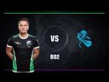 Virtus.pro vs Newbee. Bo 2