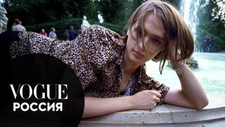 Новые русские модели: Кирилл Соколовский