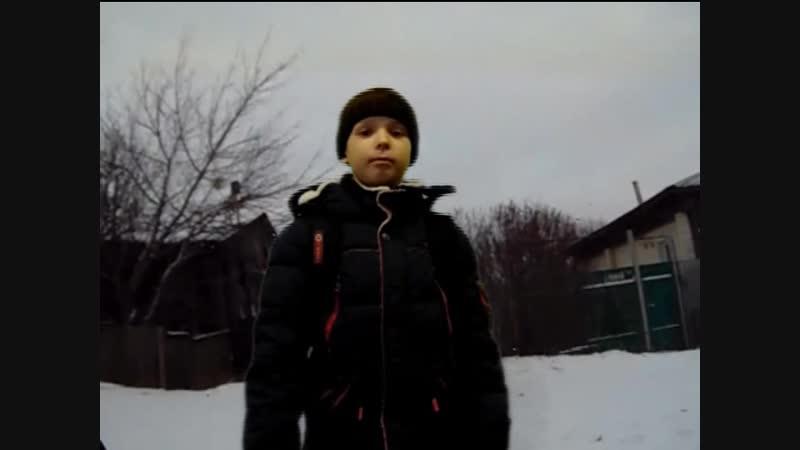 Видео сказка О том как Коля - пешеход главного на дороге искал