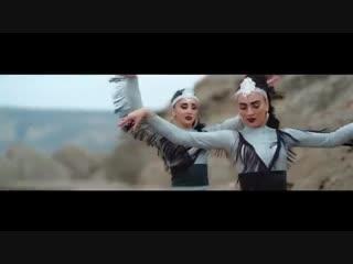 Танец Фатимы на Аллее шехидов вызвал скандал – ВИДЕО Азербайджан Azerbaijan Azerbaycan БАКУ BAKU BAKI Карабах 2018 HD Армения