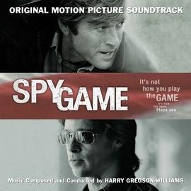 Harry Gregson-Williams альбом Spy Game
