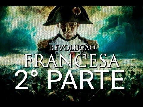 Revolução Francesa - Documentário - History - Parte II