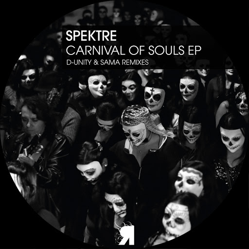 Spektre альбом Carnival of Souls EP