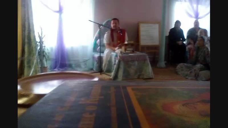 Нанда Гопал прабху Бердск