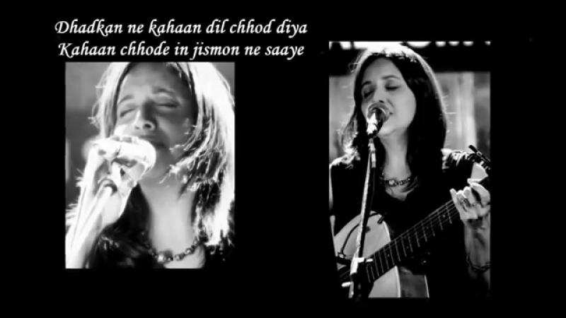 [v-s.mobi]Jo Bheji Thi Duaa (lyrics) Arijit Singh Nandini Srikar.mp4