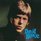 David Bowie альбом David Bowie
