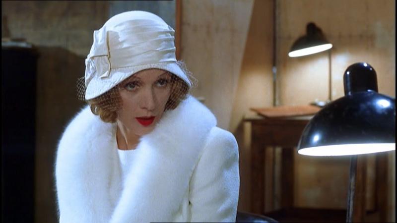 Х Ф Марлен Marlene Германия Италия 2000 Биографическая драма о жизни выдающейся актрисы ХХ го века Марлен Дитрих