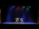 Lucky Step Crew K.O. Dance Academy