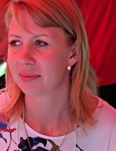 Юлия Сесицкая