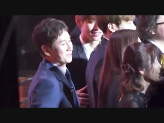 181024 Korean Popular Culture & Arts Awards   TaeKook