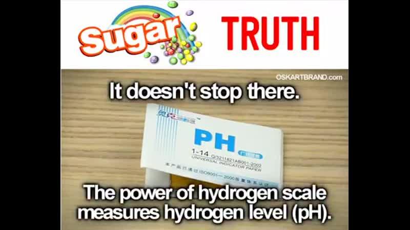 Pesanan Kesihatan Apa keburukan gula pada tubuh manusia