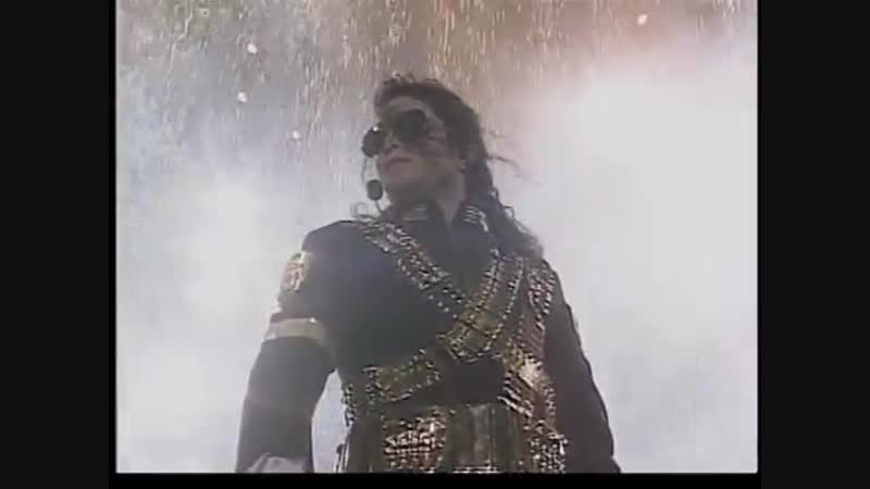 Michael Jackson Live in Chile 23 October 1993