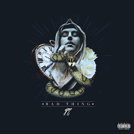 YM альбом Bad Thing