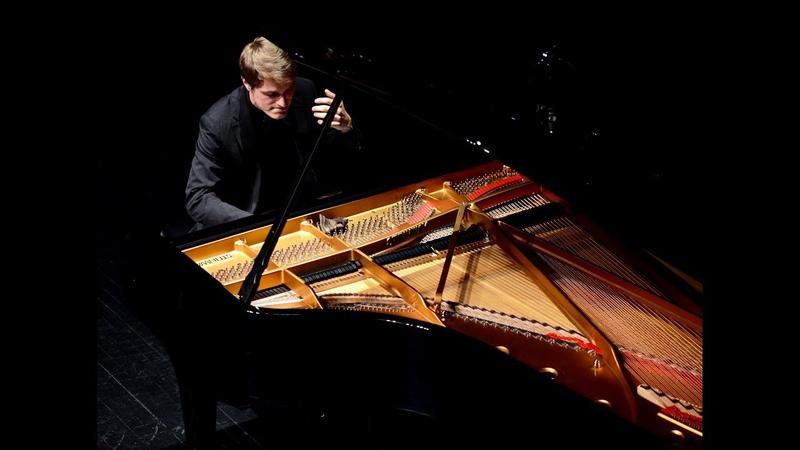 Franz Liszt Scherzo March S177 - Sergey Belyavskiy