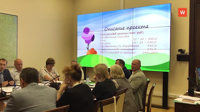 Программа «Ленинградский гектар» стартовала в 47 регионе