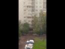 Шум дождя