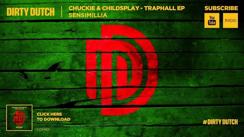 ChildsPlay Chuckie Senismillia Traphall EP