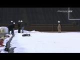 Ледовый каток - Как это сделано