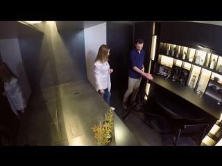 Квартирный вопрос - Кухня в спортбаре ( 25.08.2018 )