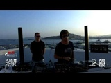 Hernan Cattaneo B2B Nick Warren - DJ Awards Radio Show (9.8.2018.)