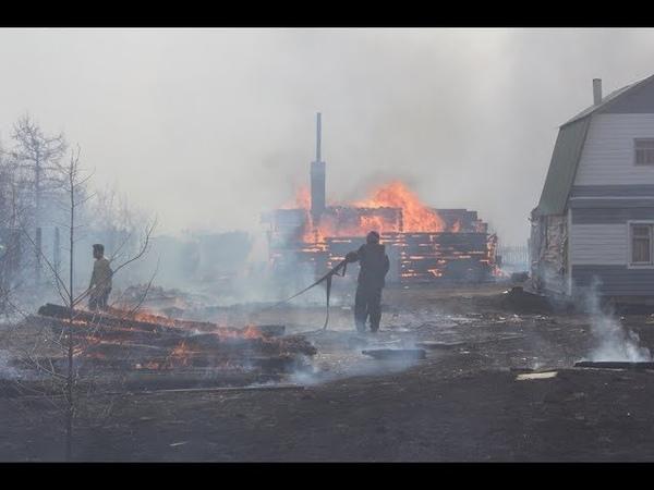 Новости недели 20 апреля 2019 ТВ 5 Приаргунск