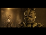 [SFM] Five Nights at Freddys Series  1 эпизод