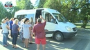Дети погибших военнослужащих выехали на оздоровление в Ростовскую область