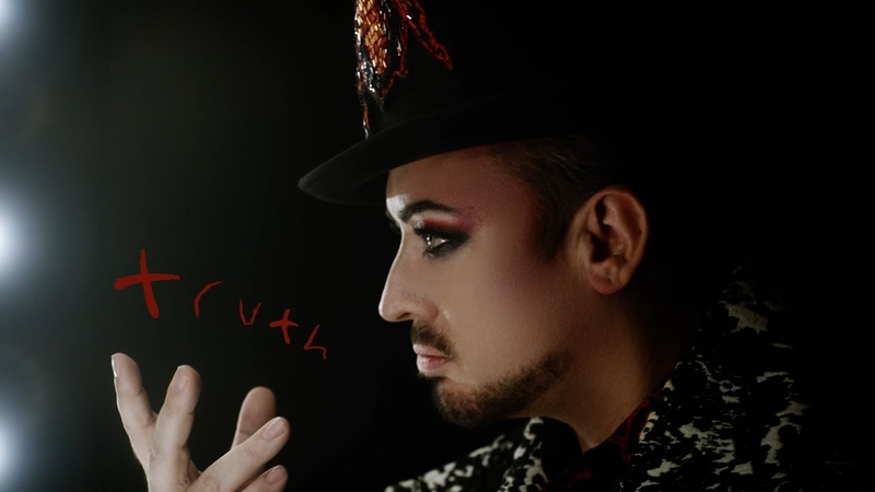 Boy George Culture Club - Life (Official Video)