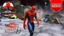 Ликвидируем Симбионтов Прохождение Spider-Man Web of Shadows 1
