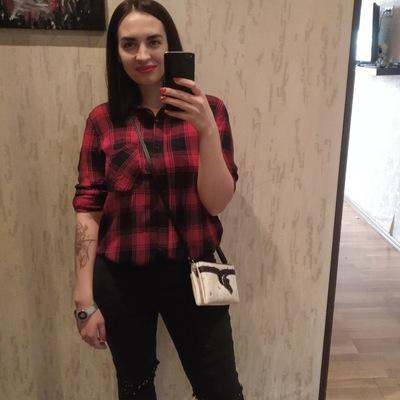 Вероника Ефимова