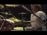 Mark Farner Of Grand Funk Railroad Hearbreaker 20 Years After - A Woodstock Reunion Concert