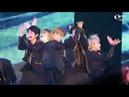 [직캠] 180921 SEVENTEEN 'IDEAL CUT' Concert in Singapore - HIGHLIGHT 고맙다 THANKS (Remix ver.)